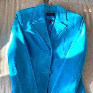 Danier suede jacket